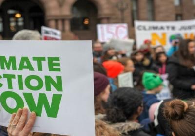 Komisia víta predbežnú dohodu o európskom právnom predpise v oblasti klímy