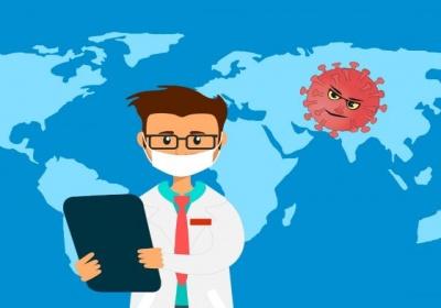 Opatrenia v reakcii na koronavírus