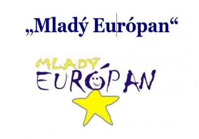 Pozvánka na regionálne kolo celoslovenskej vedomostnej súťaže Mladý Európan + výsledky